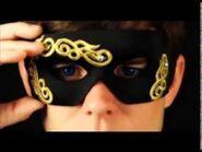 Clockwork Prince Masquerade Ball Trailer