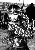 Codex Seelie Queen