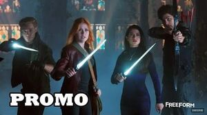 TMI T1 Trailer 10 Legendado