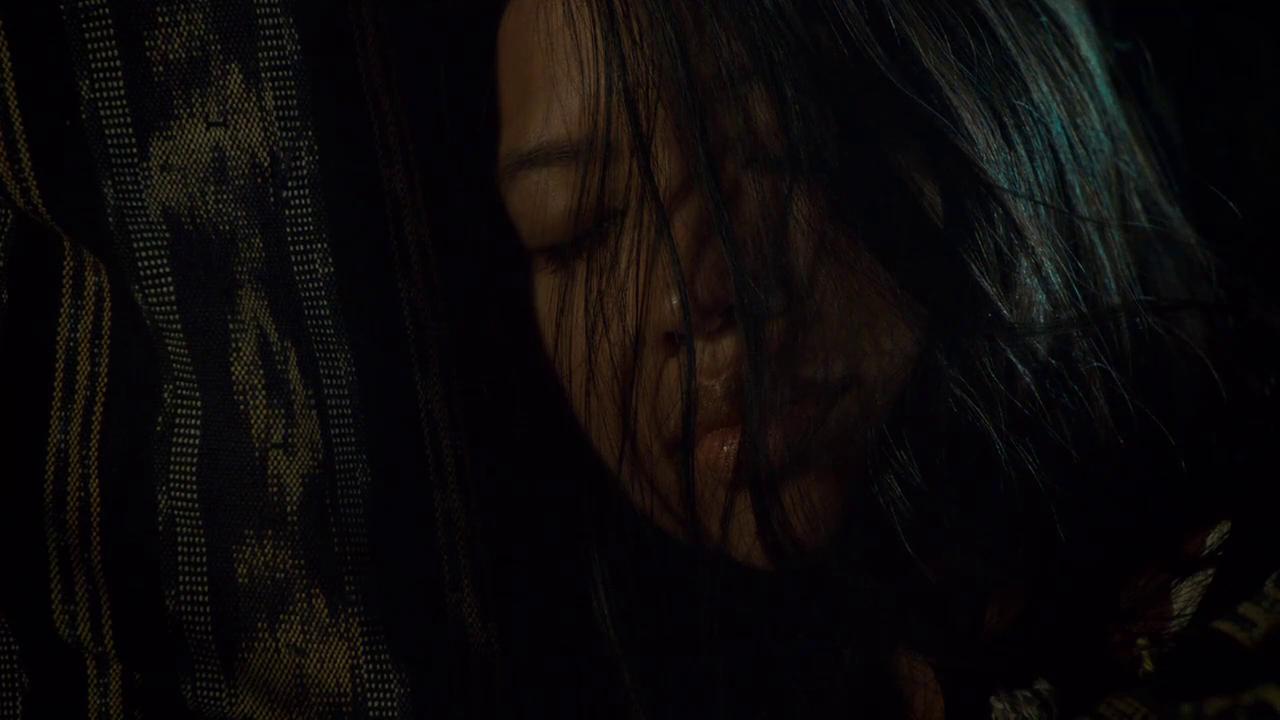Mère de Magnus