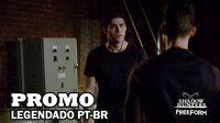 TMI T2A Trailer 7 Legendado