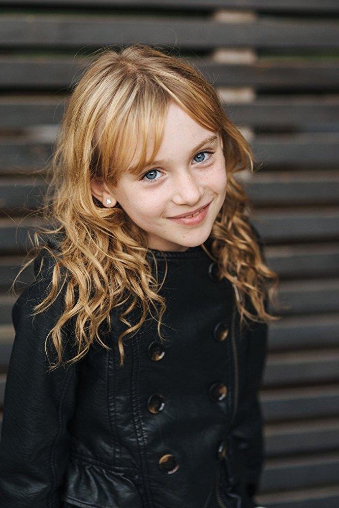 Sofia Wells