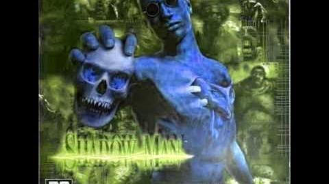 """Shadow Man Soundtrack ( Marco Roberto Cruz ) """"Disco"""""""