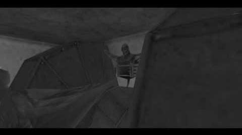 ShadowMan - walkthrough 52 - THE FIVE Milton T. Pike