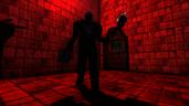 Surgeon in Shadow Man Remastered