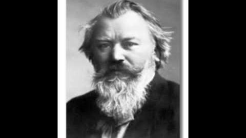 Brahms - Waltz in A flat major, op. 39, no. 15