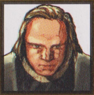 Wolfgang profile
