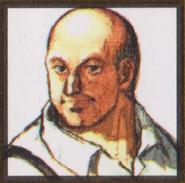 Eckart Profile