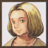Miriam Profile