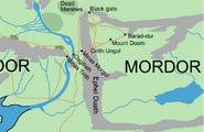 Ephel Duath map