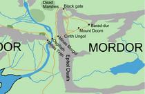 Mapa de Ephel Duath