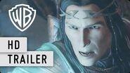 Mittelerde Mordors Schatten - Der Helle Herrscher Addon Trailer