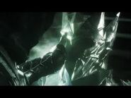 Talion against Witch King