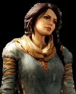 Loreth (Middle Earth Shadow of Mordor)