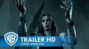 MITTELERDE SCHATTEN DES KRIEGES - Kankra Trailer Deutsch HD German (2017)