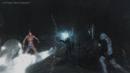 Azkar in Wraith mode