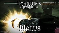 Shadow of the Colossus (PS3) - Malus Time Attack (Normal)