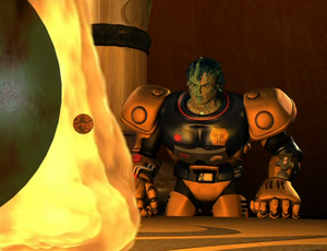 The Alliance fights to halt the Beast Planet's advance on Fire.png