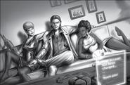 Mareno Family (Shadowrun Sourcebook, Vice)