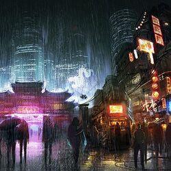 Hong Kong Free Enterprise Zone