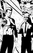 Yakuza, image (Shadowrun Sourcebook, Corporate Enclaves)