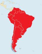 Comando Verde (customized map from ShadowHelix)