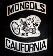 Mongols (Internet)