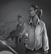 David Cartel (Shadowrun Sourcebook, Vice)