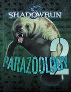 Parazoology 2 Cover
