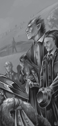 Mafia, image II (Shadowrun Sourcebook, Vice)