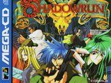 Shadowrun (Mega CD)