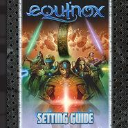 Equinox SG