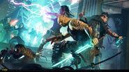 Shadowrunners (Shadowrun)