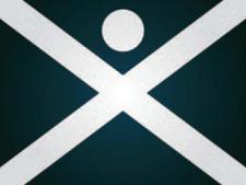 Caribbean League flag from Shadowrun Sourcebook, Sixth World Almanac.png