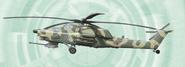 Mi-28 Havoc (Shadowrun Sourcebook, Euro War Antiques)