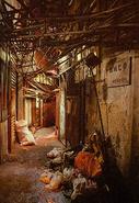 Kowloon City, II (Internet)