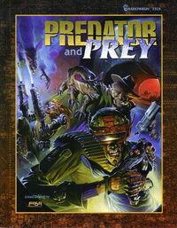 Source cover en Predator and Prey.jpg