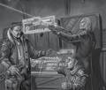Arms Dealers (Shadowrun Sourcebook, Vice)