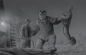 Mafia, Image I (Shadowrun Sourcebook, Vice).png