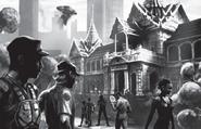 Bangkok (Shadowrun, 99 Bottles of Yakuza)