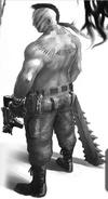 Tenoch of the Cuachicqueh (Shadowrun Sourcebook, Ghost Cartels)