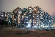 Kowloon City (Greg Girard)