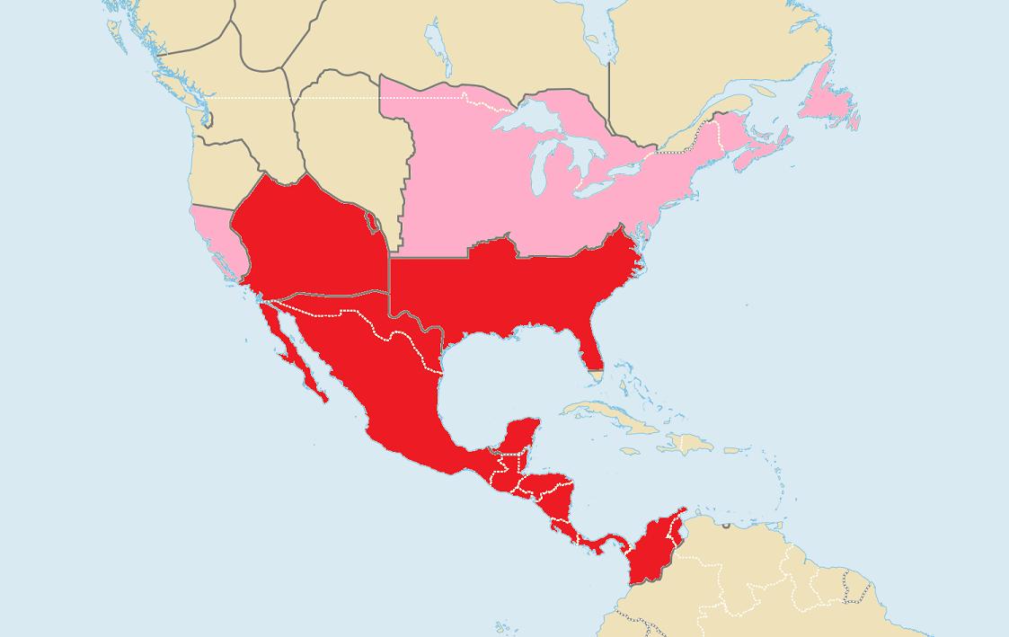 Aztlaner Mafia (aka, Mexican Mafia)