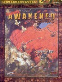 Source cover en Target Awakened Lands.jpg