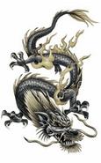 Blue Dragon (Internet)