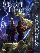 Source cover en Street Magic