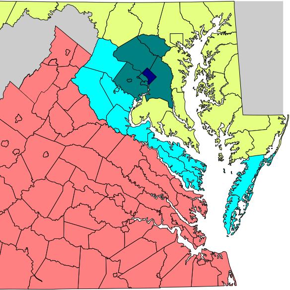 North Virginia