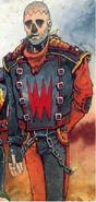 Halloweener (Shadowrun, Seattle Sourcebook)