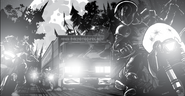 Hijacking (Shadowrun Sourcebook, Vice)