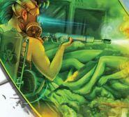 VITAS Plague (Shadowrun sourcebook, Sixth World Almanac)